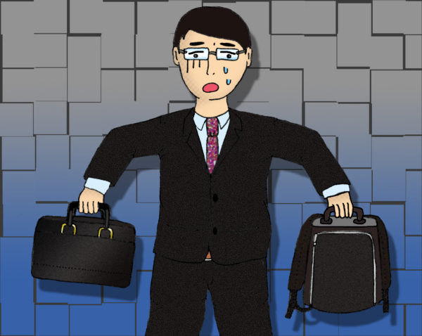 """お困りの""""バッグあるある""""は<br>2WAYクラッチショルダーバッグでマルッと解決!"""