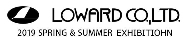 ロワード本社にて展示会を開催しました。