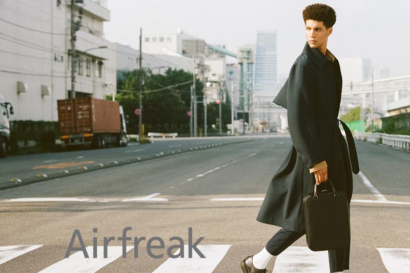 Airfreak